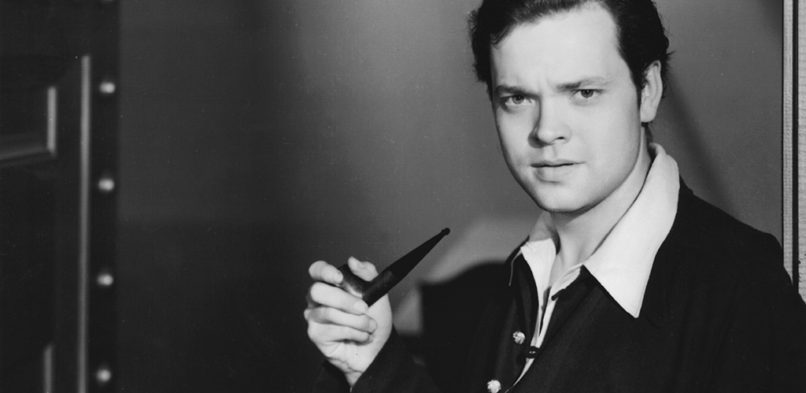 orson welles - Photo Credit: Courtesy of the Academy of Motion Pictures Arts and Sciences