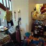 Clutter consultant – Szervezési tanácsadó