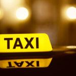 Egy taxis történet