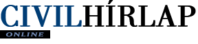 Civil Hírlap Logo